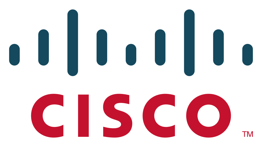 Logo Cisco Networks