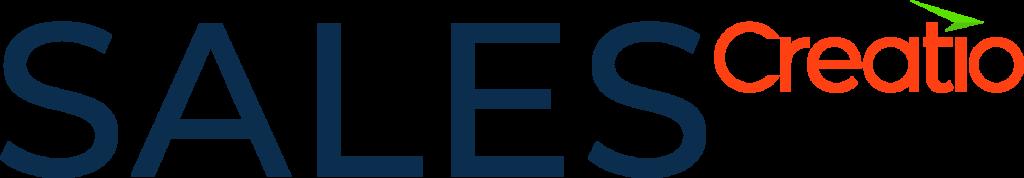 Logo Creatio CRM de Vendas