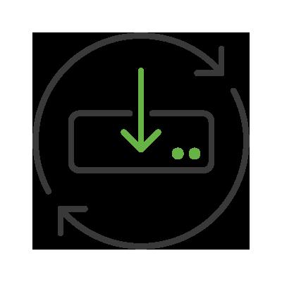 Meraki icon-firmware-always-up-to-date